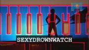 Alexandra Paul - Borat (deleted scene) SexyDrownwatch