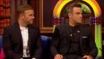 Gary et Robbie interview au Paul O Grady 07-10-2010 01388a101825997