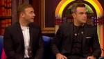 Gary et Robbie interview au Paul O Grady 07-10-2010 103d9e101825689