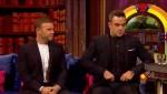 Gary et Robbie interview au Paul O Grady 07-10-2010 22e634101821073