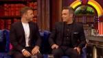 Gary et Robbie interview au Paul O Grady 07-10-2010 412425101821830