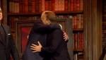 Gary et Robbie interview au Paul O Grady 07-10-2010 663f85101820634