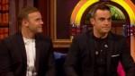 Gary et Robbie interview au Paul O Grady 07-10-2010 8d1227101825175