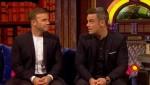 Gary et Robbie interview au Paul O Grady 07-10-2010 931e04101824508