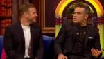 Gary et Robbie interview au Paul O Grady 07-10-2010 Abca69101825730