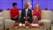 Tamron Hall -- Today (2010-10-14)