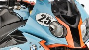 Wunderlich BMW S1000RR Curare