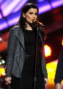 Nelly Furtado - Latin Grammy Awards Rehearsal - November 9, 2010