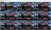 "Kiran Chetry CNN 11-16-10 ""sexy in knee-high boots"""