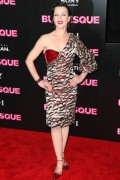"Debi Mazar @ ""Burlesque"" Premiere In Hollywood(11/15)"