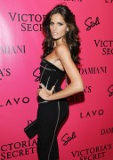 Izabel Goulart - Victoria's Secret Fashion Show 2010 After Party, November 10 2010 x7HQs