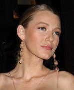 Nov 22, 2010 - Blake Lively @ 2BHAPPY Jewelry Collection Launch In NYC 67e473107960068