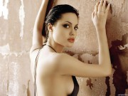 Angelina Jolie HQ wallpapers F13767107977343