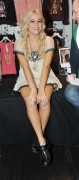 Nov 22, 2010 - Pixie Lott - Promoting her collection at Lipsy store in London  C18914108409659