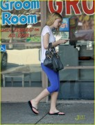 Dakota Fanning / Michael Sheen - Imagenes/Videos de Paparazzi / Estudio/ Eventos etc. - Página 2 231ab9108696142