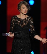 """Nov 30, 2010 - Taylor Swift - """"CMT Artists Of The Year"""" At Liberty Hall & The Factory In Franklin, Tennessee A6de9e109046526"""