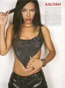 Aaliyah-Unknown Scan