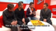 Take That à Amsterdam - 26-11-2010 - Page 2 E31127110843588