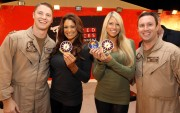 Kelly Kelly-Tribute to The Troops 2010