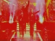Take That au Brits Awards 14 et 15-02-2011 48c375119744462
