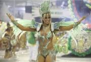Даты карнавала в бразилии 2018