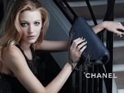 ...лицом линии сумок Mademoiselle Модного Дома Chanel.
