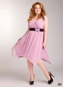 платье трансформер для полненьких от.