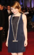 Эмили Браунинг, фото 216. Emily Browning Sucker Punch Premiere in London - 30.03.2011, foto 216