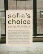 Sofia Coppela-Nylon September 2010