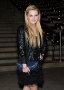 Эбигейл Бреслин, фото 25. Actress Abigail Breslin attends the Vanity Fair party during the 10th annual Tribeca Film Festival at State Supreme Courthouse on April 27, 2011 in New York City., photo 25