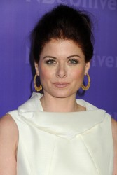 "Debra Messing, ""NBC Universal 2012 Winter TCA Press Tour""   Pasadena 06/01/2012"