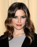 Sophia Bush at Forevermark and InStyle Golden Globes Event in Beverly Hills (Jan 10, 2012) x4