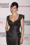 Карла Гуджино, фото 1525. Carla Gugino 'The Road To Mecca' Opening Night Party in New York - January 17, 2012, foto 1525
