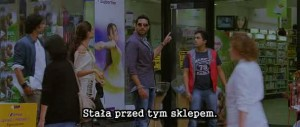 Gracze / Players (2012) PLSUBBED.DVDRip.XviD-SLiSU / Napisy PL