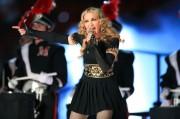 Мадонна (Луиза Чикконе Ричи), фото 1199. Madonna (Louise Ciccone Ritchie)Superbowl Halftime, 05.02.2012, foto 1199