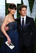 Кэти Холмс, фото 5796. Katie Holmes - 2012 Vanity Fair Oscar Party in West Hollywood 02/26/12, foto 5796