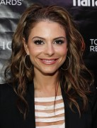 Мария Менунос, фото 3182. Maria Menounos Escape To Total Rewards at Woldenberg Park in New Orleans - March 1, 2012, foto 3182