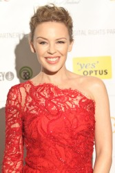 Кайли Миноуг, фото 4073. Kylie Minogue Syney Mardi Gras VIP party in Sydney, Australia, March 1, foto 4073