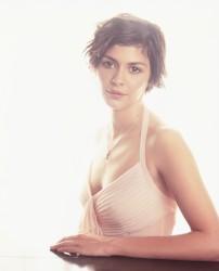 Audrey Tautou - UHQ photoshoots x11