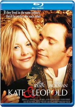 Kate and Leopold 2001 m720p BluRay x264-BiRD