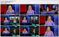 JULIET HUDDY - fnc - March 12, 2012