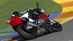 motorcycle traction control