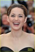 Marion Cotillard 'Rust and Bone (De rouille et d'os)' Premiere @ 2012 Cannes Film Festival