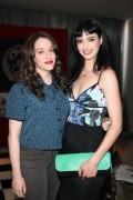 Kat Dennings - Variety Emmy Studio in West Hollywood 05/30/12