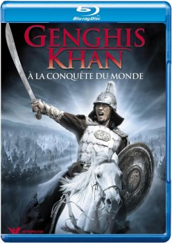 Genghis Khan: To the Ends of the Earth and Sea 2007 m720p BluRay x264-BiRD