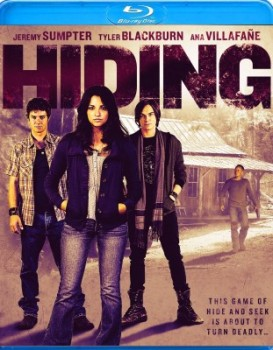 Hiding (2012) BluRay 720p BRRip