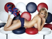 Sophie Reade Nuts Outtakes July 2012 x 3