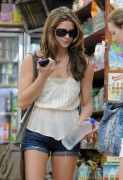 Ashley Greene | Out and About in NYC 07/07/2010 x6HQ