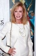 Donna Mills @ &amp;quot;Young Frankenstein&amp;quot; At Pantages Theater, Hollywood -July 27th 2010- (HQ X2)