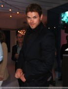More pics of Kellan Lutz at the TAG Heuer Odyssey of Pioneers Party 31d92c91187482
